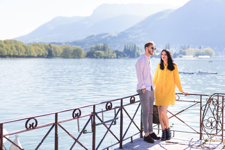 Quentin Weber Photographe de couple Annecy Haute-Savoie