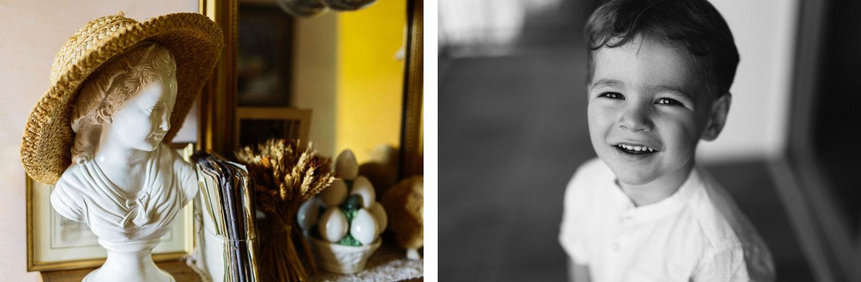 Baptême chic - Quentin Weber Photographie