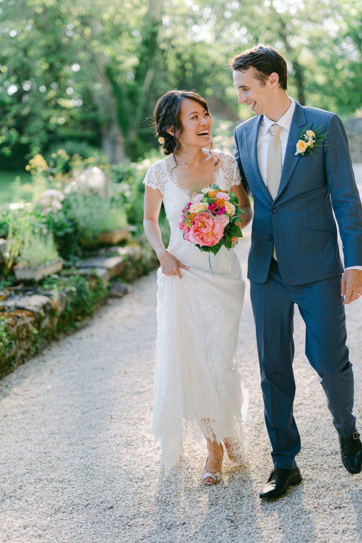 Séance photo couple mariés mariage au château de coudrée sciez sur léman - Quentin Weber Photographe de mariage Annecy Geneve Haute-Savoie
